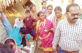 Women in Power Distribution the Game Changers in Rural Odisha
