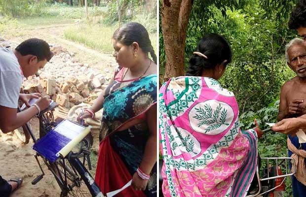 women in power odisha