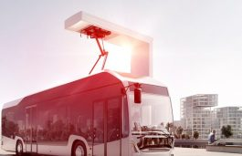 ABB to Provide Charging Infrastructure for Public E-Buses in Singapore