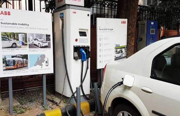 EESL Apollo EV Charging