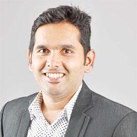 Amruth Puttappa, Founder, ThingsCloud