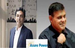 Azure Power Appoints new CEO and President