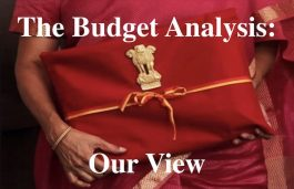 The Big Moves in Budget 2019