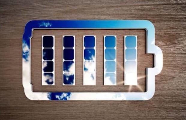 Energy Storage Contracts