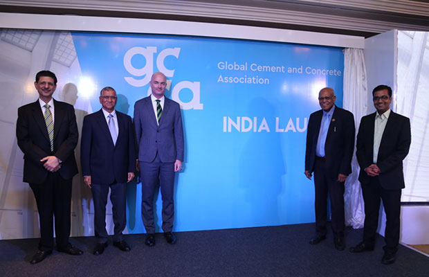 Global Cement and Concrete Association