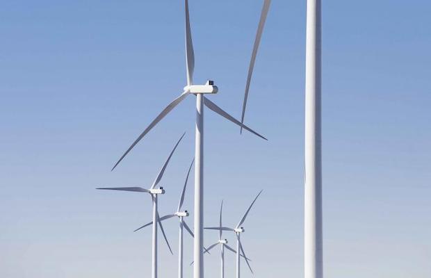EDPR 137 MW Wind Actis