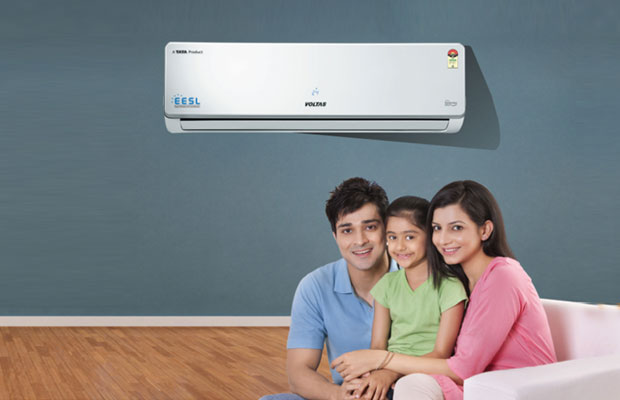 EESL Super Energy Efficient AC