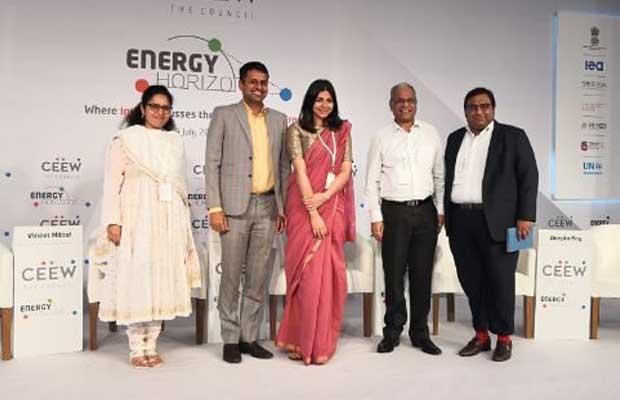 Energy Horizons 2019