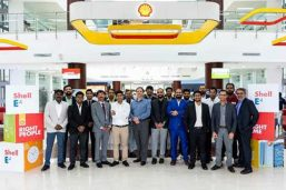 Energy Startups Graduate from Shell E4's Second Cohort