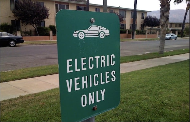 EVs Cost Conventional Vehicles