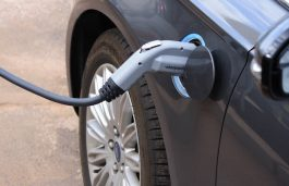 Volvo Partners With Plugsurfing to Offer EV Charging Services Across Europe