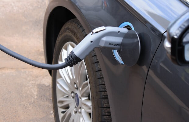 West Bengal EV Charging Policy