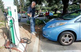 US Crosses 20,000 EV Charging Stations Mark, 68,800 Connectors