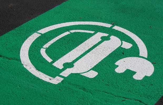Centrica EV Charging