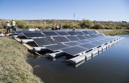 NHDC Seeking EPC Contractors for 25 MW Floating Solar Projects