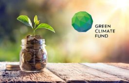 27 Countries Pledge $9.776 bn to Replenish the Green Climate Fund