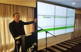Growatt Introduces Smart Solar Storage Solutions in Australia