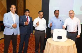Growatt Launches New Single-Phase Inverter for Indian Market