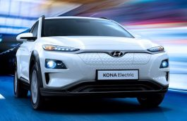 Hyundai Begins Feasibility Study for Fuel Cell EVs in India