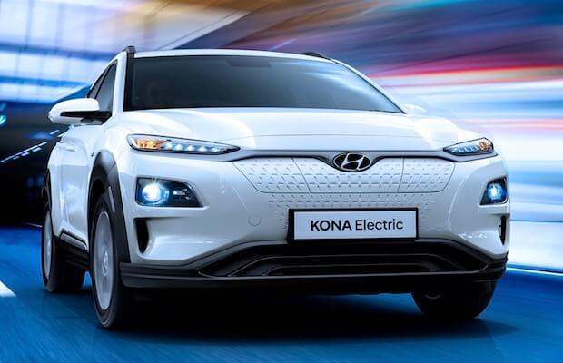 Hyundai IOCL Fast Charging