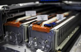 As Battery Cell Prices Hit $110/KWH, Challenges Remain- Report