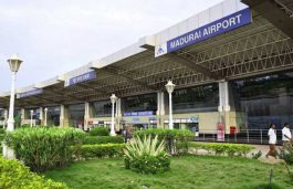 Madurai Airport Goes Solar, Meets 30% of Power Needs from RE