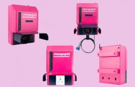 Magenta Power LaunchesEV Charging Stations