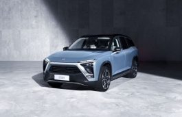 Chinese EV Maker NIO Recalls 3,803 Vehicles Over Faulty Battery Issue
