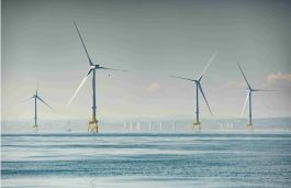 ABS to Install World's Biggest Floating Wind Turbine