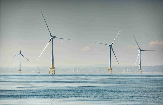 Siemens Gamesa Offshore Wind