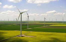 Goldwind Secures Order for 200 MW Wind Farm in Canada