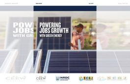 5X Increase in Renewable Jobs in 5 Years- Skills Council Report