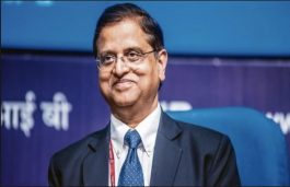 Secretary Shuffle: SC Garg Moves From Finance to Power