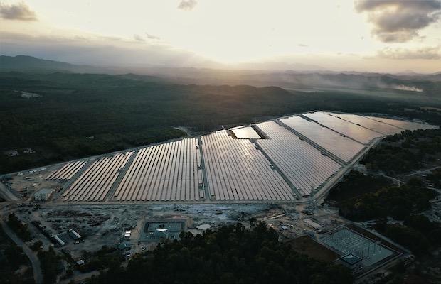 Dominion Energy Solar