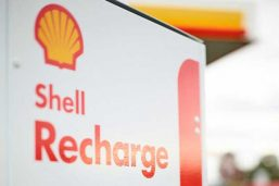 Shell Takes AECOM Help in Installing 200 Ultrafast Chargers in Netherlands
