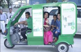 SmartE Inaugurates 2 new EV Charging Hubs in Delhi