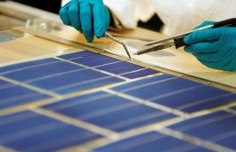 Solar Manufacturers Support  Vocal-for-Local Program; Seek Level-Playing Field