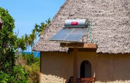 4.5 mn People in Africa to Benefit With Off-Grid Power by 2025