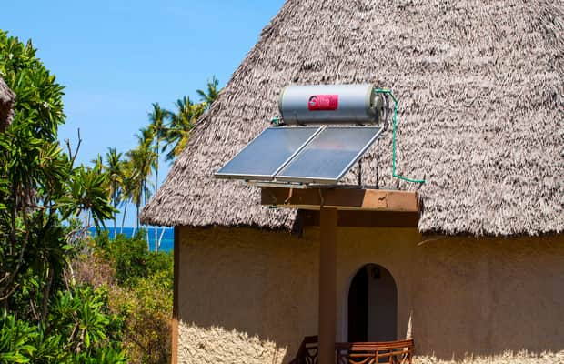 Africa Power 2025