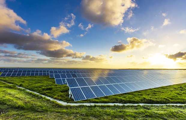 Oil India Limited 100 MW Solar