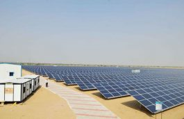 EBRD Finances Largest Private-to-Private Solar Plant in Jordan