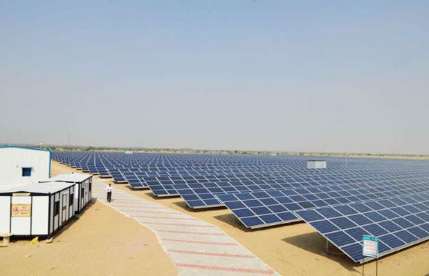 EBRD Solar Jordan