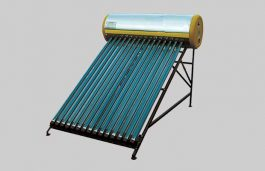 Solar Thermal Industry Seeks Replacement of 18% GST with 5%