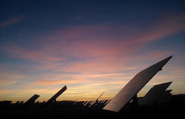 Solarpack Financing 3 Solar Plants