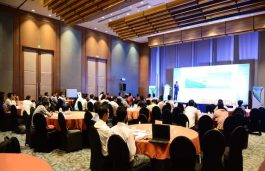 Sungrow Holds its 7th Technical Seminar in India
