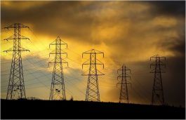 Lockdown Sees Power Demand Drop by 20 GW; Spot Power Price Touches 60p
