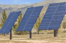 Maharashtra Tenders for 3.6 MW Solar Plants at Various Water Treatment Plants
