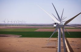 AEP Completes Acquisition of 227 MW Wind Project in Texas