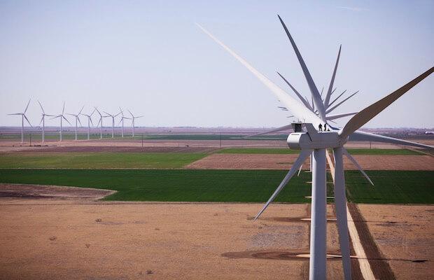 Orix Sale Wind