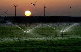 Sembcorp Brings Online 200 MW Wind Project in Gujarat